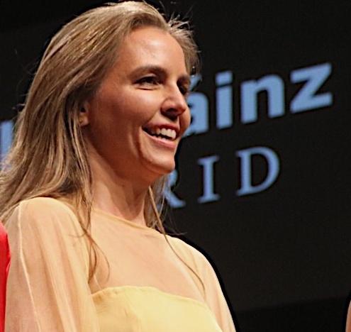 Pilar Sáinz conversa con MIA Voces Activas sobre temas actuales y personales. La Estrella Panamá