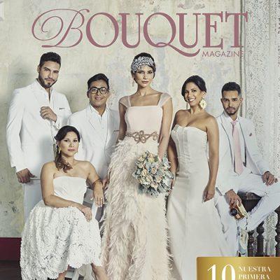 Bouguet Panamá