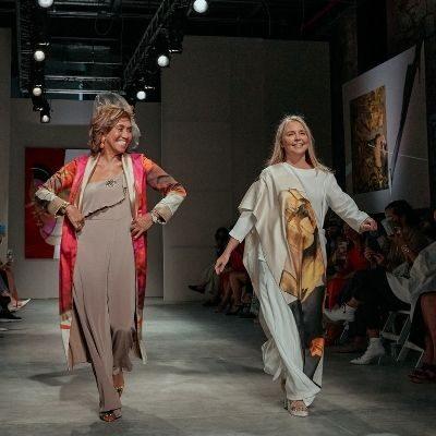 Presentamos MAD PTY, junto con Olga Sinclair, en la Panamá Fashion Week 2021